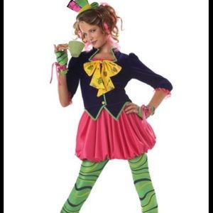 Other - Mad hatter tween costume